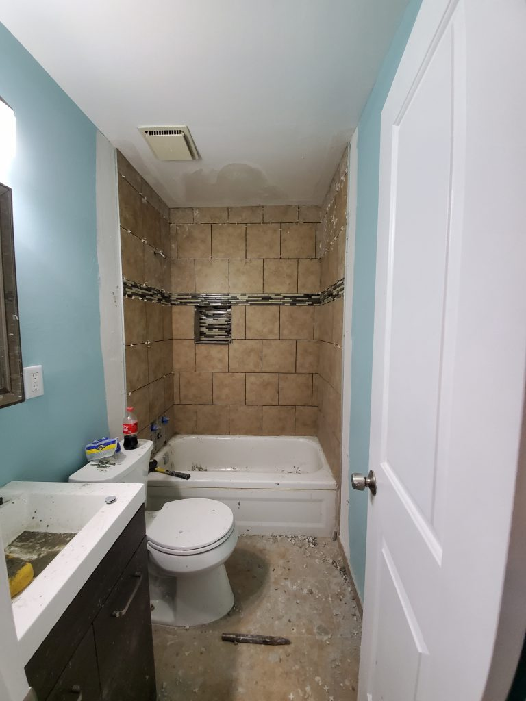 Bathroom Remodel Silver Spring MD