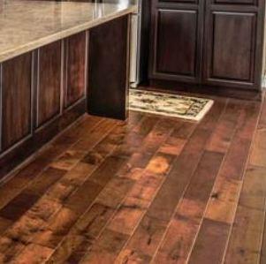 Kitchen Flooring Installation Silver Springs MD