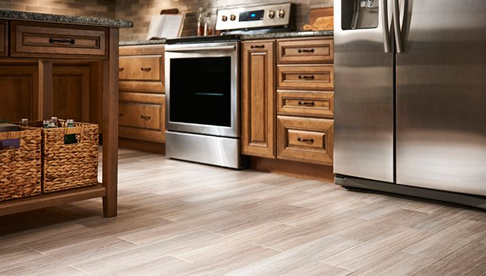 Kitchen Flooring Installation Silver Springs MD